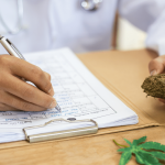 長期的な大麻使用は炎症性腸疾患患者に改善をもたらす!