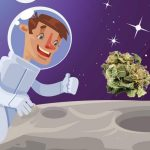 バイオテクノロジー企業が、研究の為にコーヒーと大麻を宇宙に送る!?