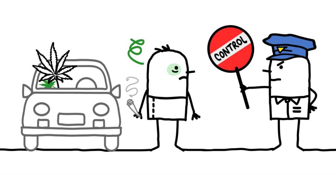 職場や道路での薬物検査は意味がない!?新しい研究がTHCゼロ規制に疑問を投げかける!