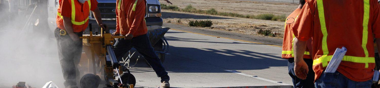 高速道路清掃